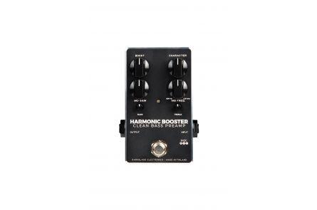 Darkglass Harmonic Booster 2.0 Clean Bass Preamp