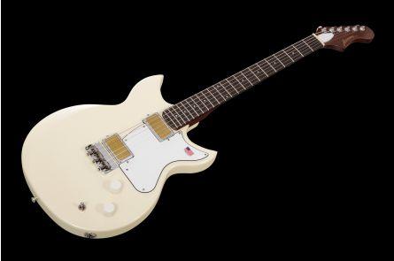 Harmony Rebel - Pearl White
