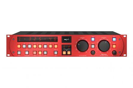 SPL Hermes - Red