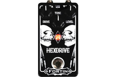 Fortin Hexdrive - 1x opened box