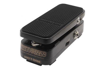 Hotone Bass Press Volume/Expression/Wah-Wah Pedal