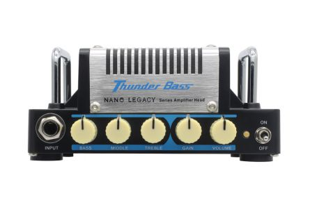 Hotone Nano Legacy Thunder Bass - b-stock (1x opened box)