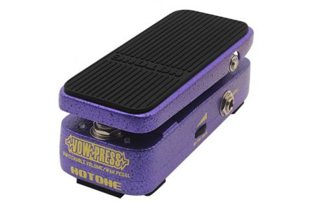 Hotone Vow Press Volume / Wah-Wah Pedal