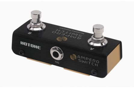 Hotone FS-1 Ampero Switch