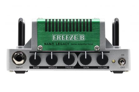 Hotone Nano Legacy Freeze B