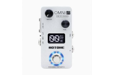 Hotone Omni IR Cab Sim