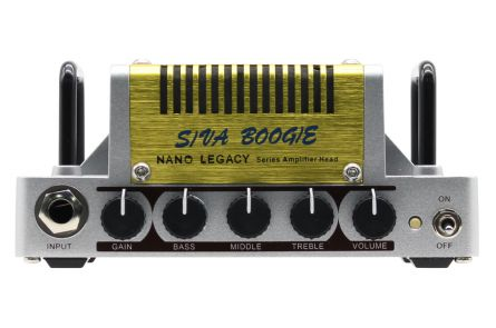 Hotone Nano Legacy Siva Boogie