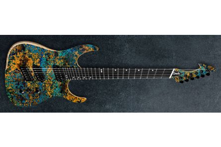 Ormsby Hype GTR7 (Run 8) Multiscale - Blue Aged Copper
