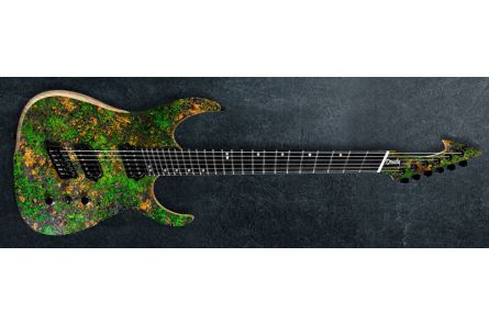 Ormsby Hype GTR7 (Run 8) Multiscale - Green Patina Copper