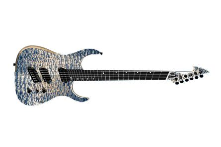Ormsby Hype GTR 8 (Run 11) Multiscale QM DN - Denim