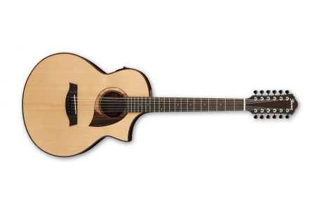 Ibanez AEW2212CD NT - Natural