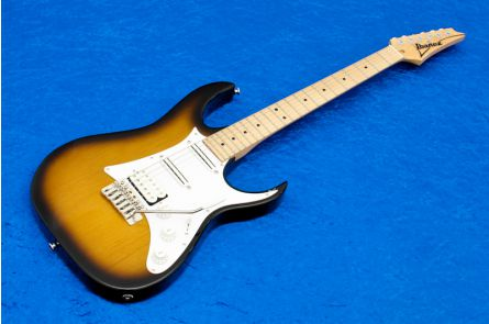 Ibanez AT100CL SB Prestige - Sunburst - Andy Timmons Signature