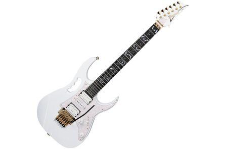 Ibanez JEM7V WH Prestige - White - Steve Vai Signature