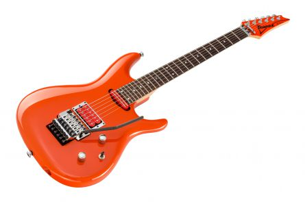 Ibanez JS2410 MCO Prestige - Muscle Car Orange - Joe Satriani Signature