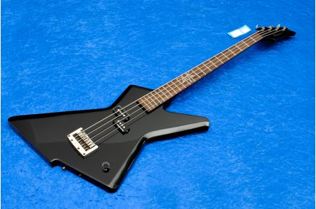 Ibanez MDB3 BK Mike D'Antonio Signature - Black
