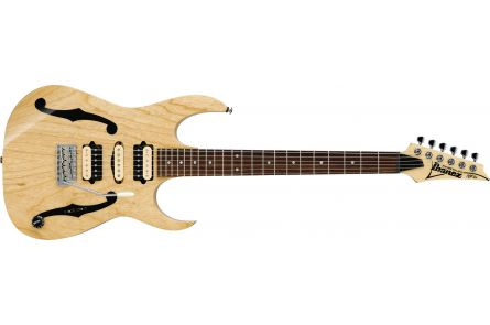 Ibanez PGM80P NT - Natural - Paul Gilbert Signature Limited Edition