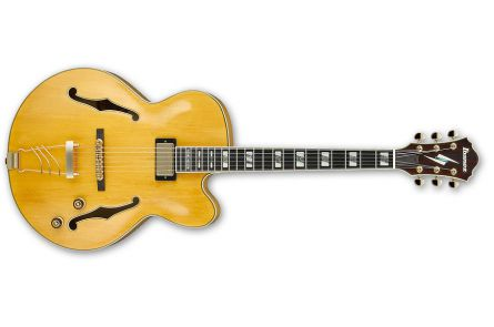 Ibanez PM2 AA Artcore - Antique Amber- Pat Metheny Signature