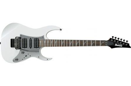 Ibanez RG2550Z WPM Prestige - White Pearl Metallic
