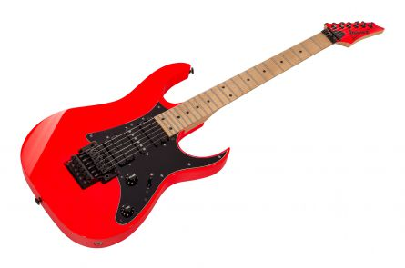 Ibanez RG550MXX RF - Road Flare Red - 20th Anniversary Reissue