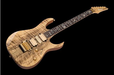 Ibanez RG8570MW NT J-Custom - Natural