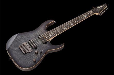 Ibanez RGR8527FX BRE J-Custom - Black Rutile