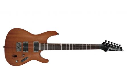 Ibanez S521 MOL - Mahogany Oil - b-stock (1x opened box)
