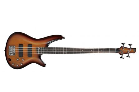 Ibanez SR370 BBT - Brown Burst