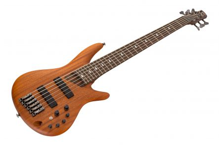 Ibanez SR4006E SOL Soundgear Prestige - Stained Oil