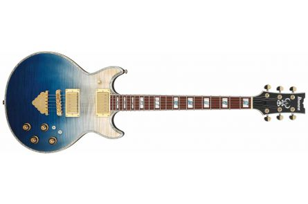 Ibanez AR420 TBG - Transparent Blue Gradation