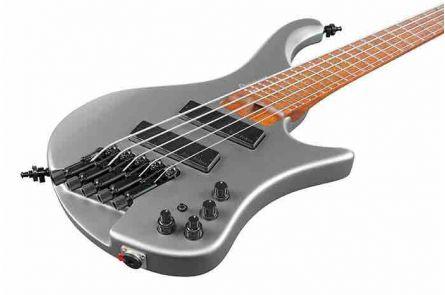 Ibanez EHB1005SMS MGM - Metallic Gray Matte