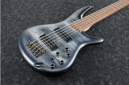 Ibanez SR305E BPM - Black Planet Matte