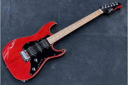 Suhr John Suhr Standard HSH Limited TR - Trans Red