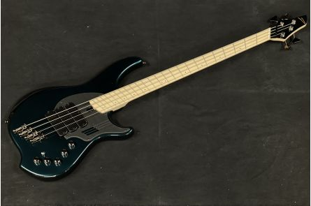 Dingwall NG3 Nolly Signature 4 BF - Black Forrest Green Gloss MN