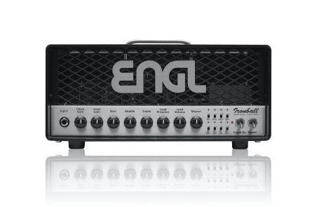 Engl Ironball SE Special Edition Head E606SE