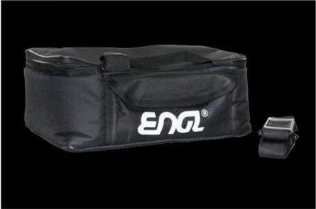 Engl Ironball 20 Head E606 Bundle incl. Gigbag P16