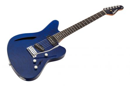 Jackson USA Surfcaster Custom Shop - Trans Blue