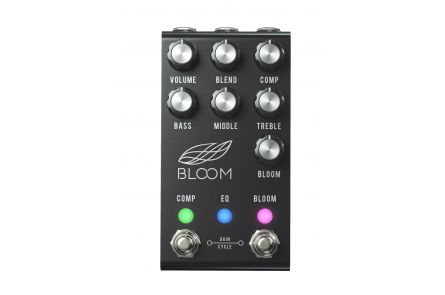 Jackson Audio Bloom V2 - MIDI
