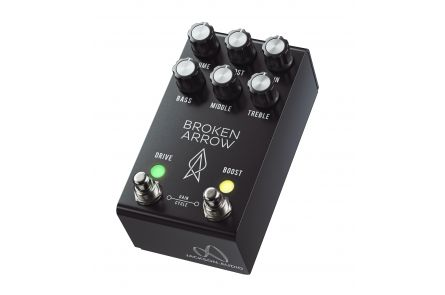 Jackson Audio Broken Arrow V2 - MIDI