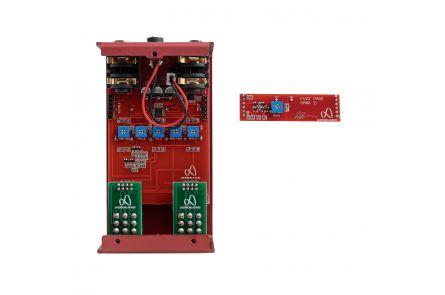 Jackson Audio Replacement 'FUZZ Page Mark II' Fuzz Module for FUZZ Pedal