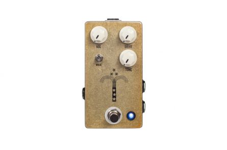 JHS Pedals Morning Glory V4 - Overdrive