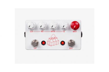 JHS Pedals The Milkman - Delay / Boost