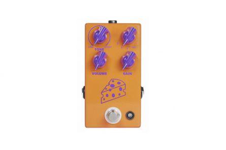 JHS Pedals Cheese Ball - Fuzz / Distortion