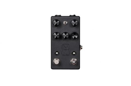 JHS Pedals Lucky Cat - Delay - Black