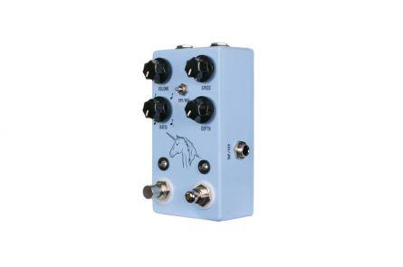 JHS Pedals The Unicorn V2 - analogue Bulb Driven Uni-Vibe