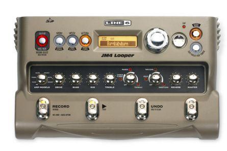 Line 6 JM4 Looper