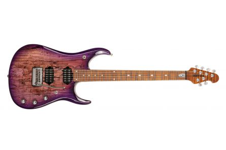 Music Man USA John Petrucci JP15 BFR Purple Sunset - Limited Edition