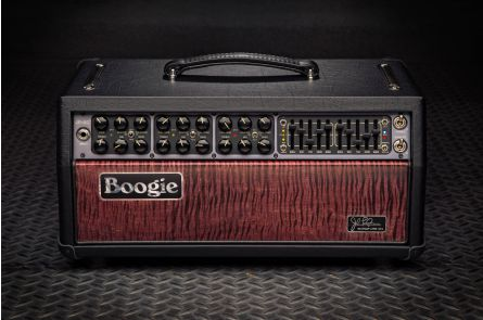 Mesa Boogie JP-2C Head Limited Edition