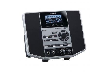 Boss JS-10 eBand Audio Player w/ Guitar Effects