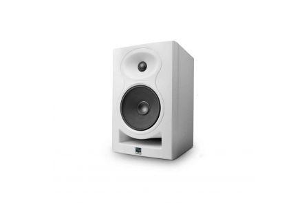 Kali Audio LP-6 2nd Wave White - Pair Bundle Set
