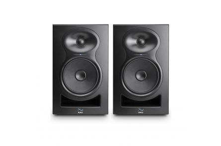 Kali Audio LP-6 2nd Wave - Pair Bundle Set